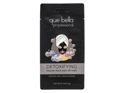 Que Bella Detoxifying Intense Peel Off Mask