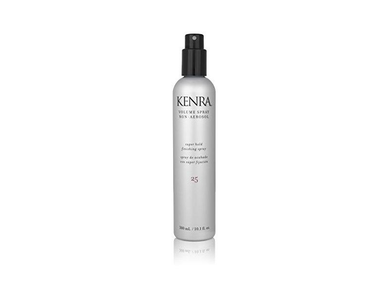 Kenra Non-Aerosol Volume Spray, 25, 10.1 fl oz/300 mL