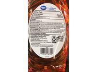 Great value Ultra Dishwashing Liquid, Orange Scent, 24 fl oz - Image 4
