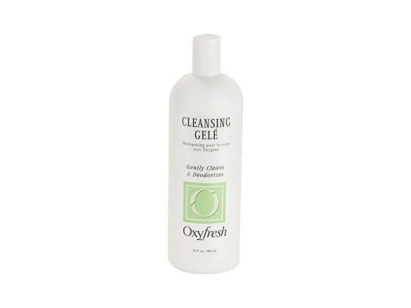 Oxyfresh Cleansing Gelé Liquid Soap Sooth