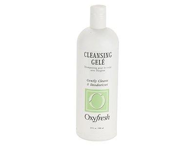 Oxyfresh Cleansing Gelé Liquid Soap Sooth