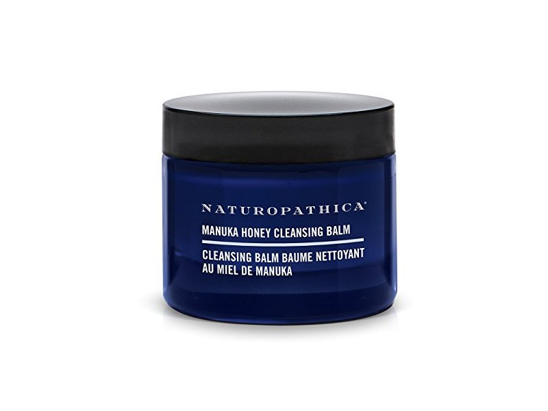 Naturopathica Manuka Honey Cleansing Balm, 2.8 oz.