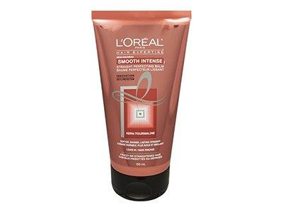 L'Oréal Paris Hair Expert Smooth Intense Straight Perfecting Balm, 5.1 fl. oz.
