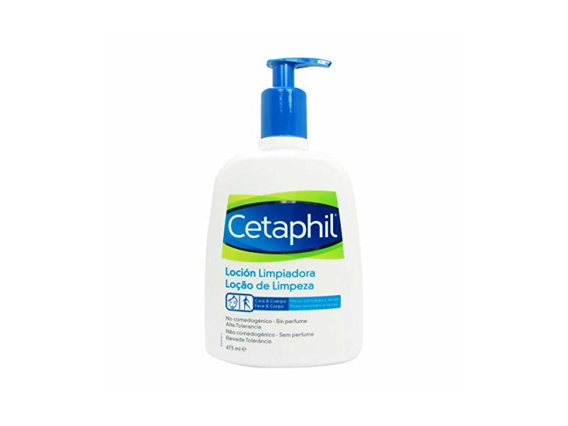 Cetaphil Cleansing Lotion, 473ml