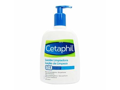 Cetaphil Cleansing Lotion, 473ml - Image 1