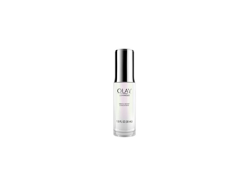 Olay Luminous Miracle Boost Concentrate, Face Booster