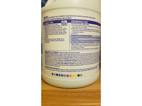 Great Value Low-Splash Concentrated Bleach, 121 fl oz - Image 4