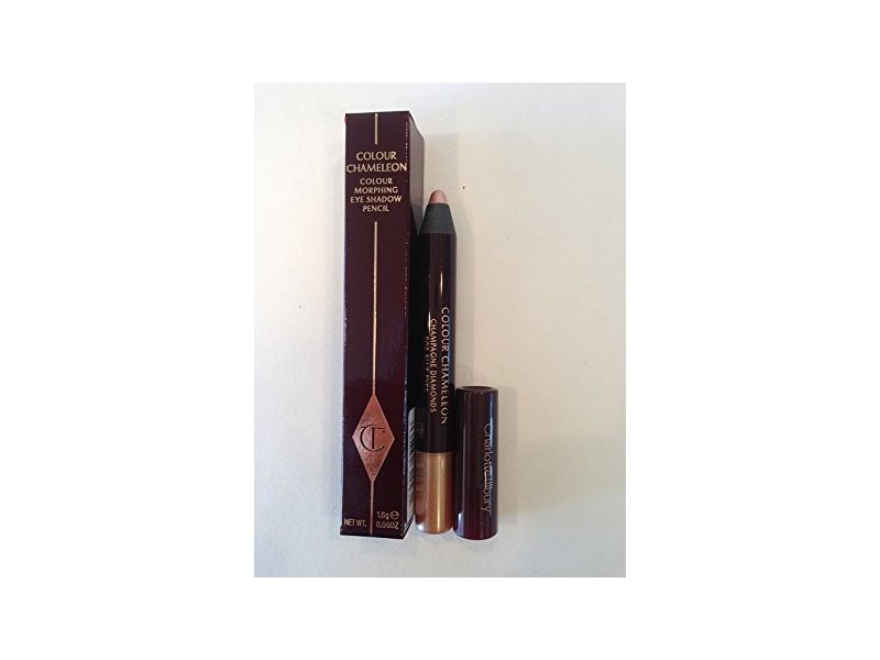 Charlotte Tilbury Colour Chameleon Morphing Eye Pencil, Champagne Diamonds, 0.06 oz