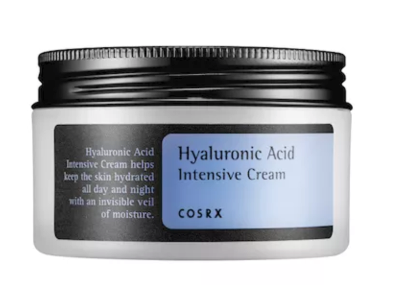 Cosrx Hyaluronic Acid Intensive Cream, 3.52 oz