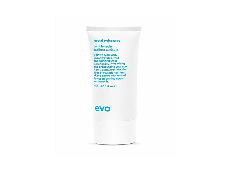 Evo Head Mistress Cuticle Sealer, 5.1 fl oz / 150 ml