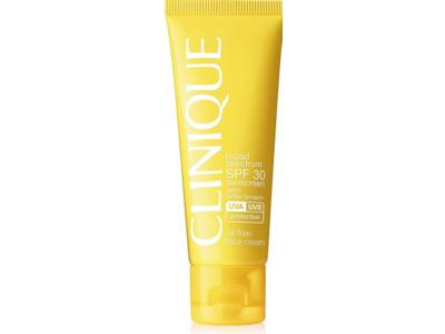 Clinique Broad-Spectrum SPF 30 Sunscreen, 1.7 fl oz/50 mL