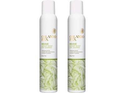 Orlando Pita Dry Shampoo Revive Instant Boost, 10 oz