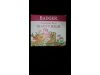 Badger Damascus Rose Beauty Balm - Image 3