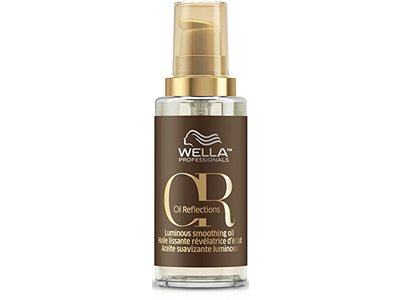 Wella Reflections Luminous Smoothing Oil, Travel Size