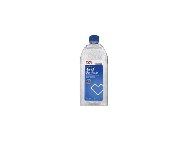 CVS Health Moisturizing Hand Sanitizer