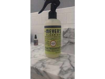 Mrs. Meyer's Clean Day Room Freshener, 8 fl oz - Image 3