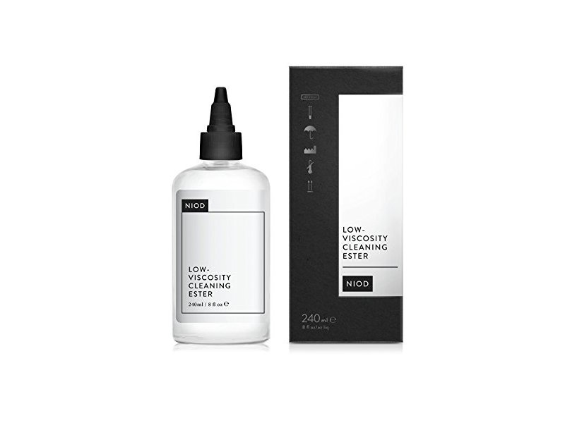 NIOD Low-Viscosity Cleaning Ester, 240mL