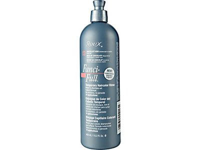 Roux Fanci-Full Temporary Color Rinse, 13 Chocolate Kiss, 15.2 oz