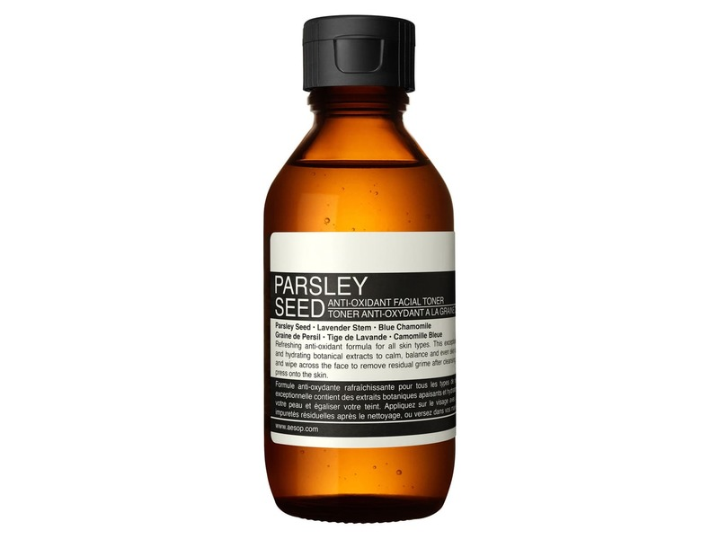 Aesop Parsley Seed Anti-Oxidant Facial Toner, 3.4 fl oz