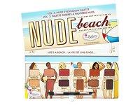 theBalm Nude Beach Eyeshadow Palette - Image 3