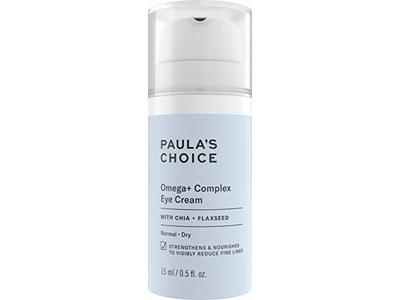 Paula's Choice Omega+ Complex Eye Cream, 15 mL/0.5 fl oz