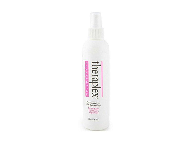 Theraplex Clear Lotion Spray 8 oz