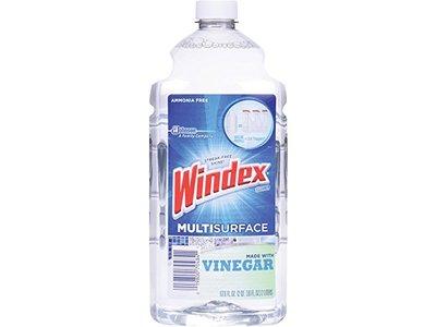 Windex Vinegar MultiSurface Glass Cleaner, 67.6 fl oz