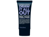 Formula 10.0.6 Draw It All Out Skin-Detoxing Charcoal + Plum Peel Mask, 1 fl oz/30 mL - Image 2