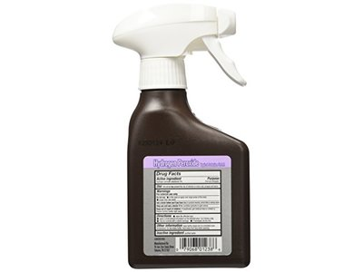 Vi-Jon Hydrogen Peroxide First Aid Antiseptic 3% Solution, 8 fl oz - Image 4