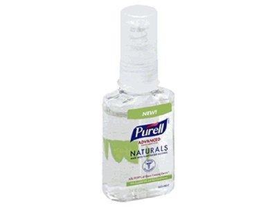 Purell Natural Hand Sanitizer, 2oz