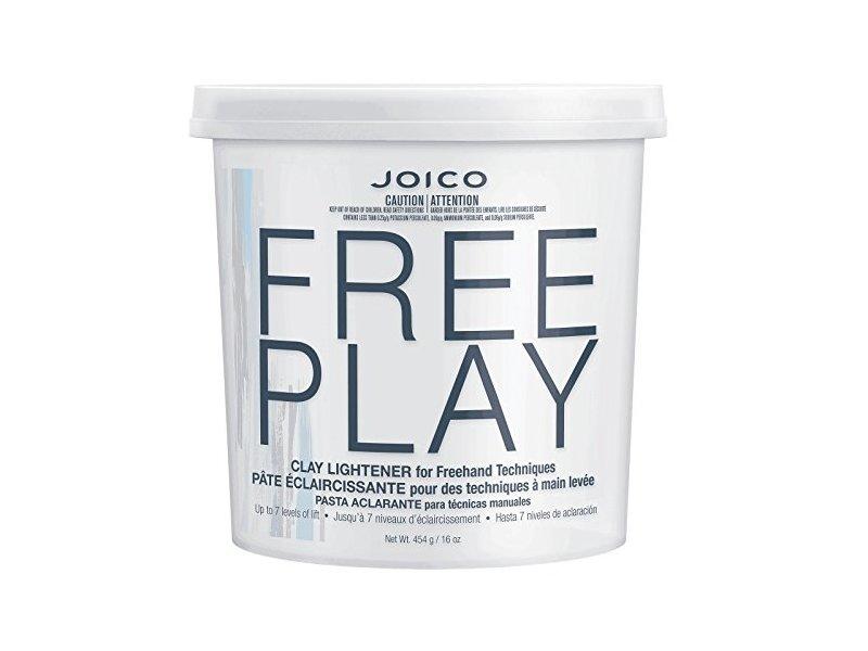 Joico Free Play Clay Lightener, 16 oz