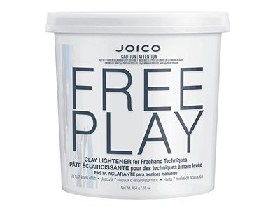 Joico Free Play Clay Lightener, 16 oz