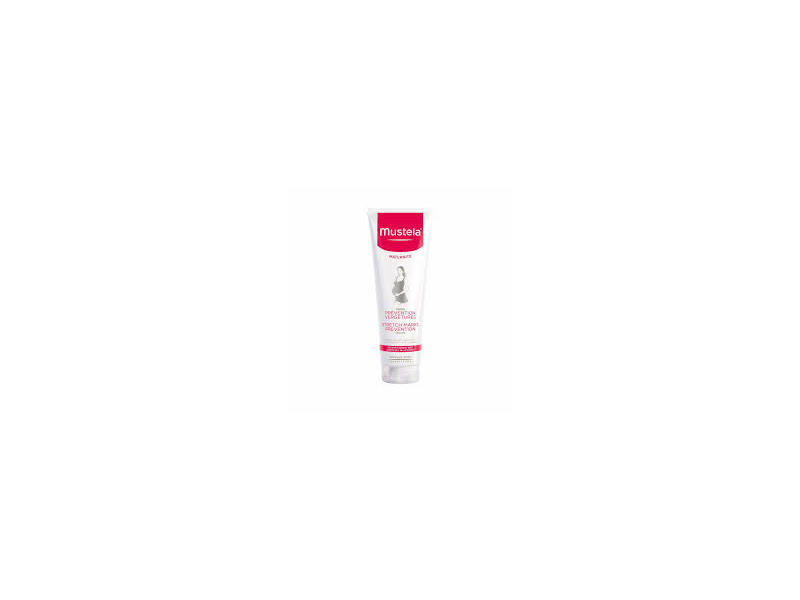 Mustela Stretch Mark Prevention Cream