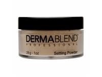 Dermablend Loose Setting Powder, Cool Beige, 1.0 oz - Image 1
