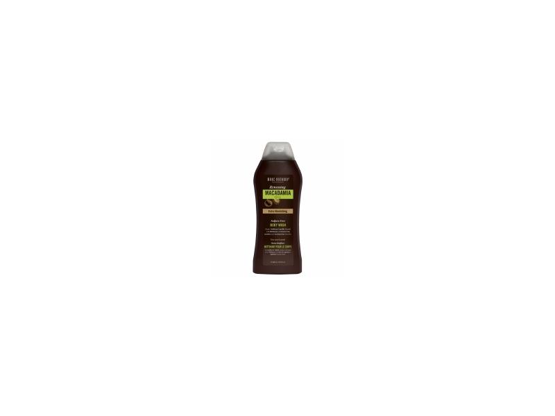 Marc Anthony True Professional Renewing Macadamia Oil Extra Nourishing Sulfate Free Body Wash, 16.9 fl oz