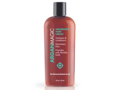 Kodiake Argan Magic Nourishing Hair Cream, 8fl Oz