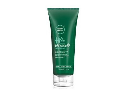 Paul Mitchell Tea Tree Hair And Scalp Treatment, 6.8 fl oz