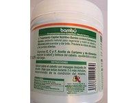 Silicon MIx Bambú Nutritive Shampoo & Nutritive Hair Treatment - Image 7