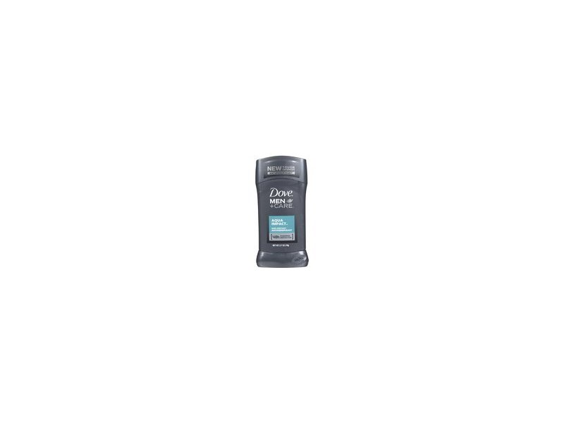 Dove Men+Care 48H Non-irritant Antiperspirant, Aqua Impact