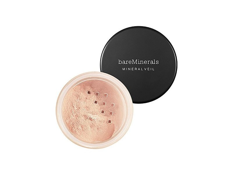 BareMinerals Mineral Veil Finishing Powder, SPF 25, Original, 6.0g/0.21 oz