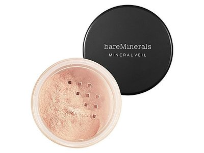 BareMinerals Mineral Veil Finishing Powder Broad Spectrum SPF 25-Original, Bare Escentuals - Image 3