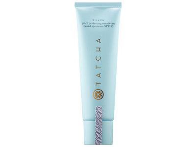 Tatcha Silken Pore Perfecting Sunscreen, Broad Spectrum SPF 35, 2 oz