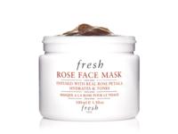 Fresh Rose Face Mask, 3.3 oz - Image 2
