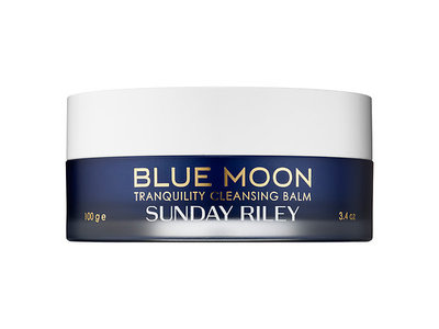 Sunday Riley Blue Moon Tranquility Cleansing Balm, 3.5 oz