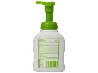 Babyganics Alcohol-free Foaming Hand Sanitizer, 8.45 fl oz - Image 6