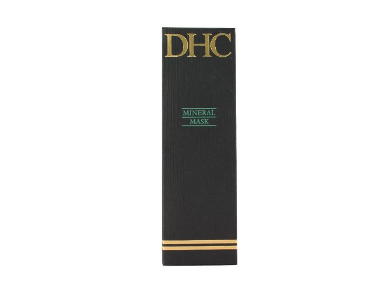DHC Mineral Mask, DHC Care