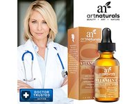 ArtNaturals Enhanced Vitamin C Serum with Hyaluronic Acid - Image 8