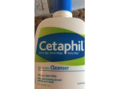 Cetaphil Gentle Skin Cleanser, 8.0 fl oz (Pack of 3) - Image 8
