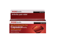 CVS Health Capsaicin 0.1%, 1.5 oz - Image 2