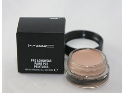 MAC Pro Longwear Paint Pot - Painterly (Nude beige)
